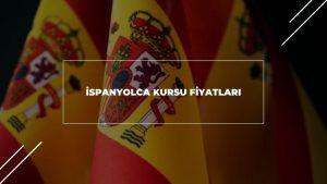 İspanyolca Kursu Fiyatları 2021